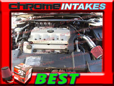 K&N+RED NEW 1996 1997 1998 1999 OLDSMOBILE AURORA 4.0 4.0L V8 AIR INTAKE KIT