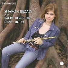 Sharon Bezaly spielt Flötenkonzerte, New Music