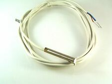 IMO AH1/AP-1A Inductive Proximity Switch NO PNP Logic Output Shielded MBD024a