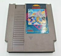 Mega Man - Nintendo NES Game Authentic