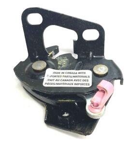 New GM OEM Rear Door Lock Actuator Latch Release Upper Driver Side 10356952