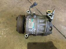 Volvo S40 V50 C30 V40 1.6 D2 D4162T AC pump compressor 31291251 2011 - 2016