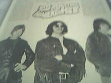 ephemera 1968 article pop group love sculpture