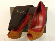 Gucci Pumps, Classics Medium (B, M) 7 Heels for Women