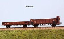 ACME  45036 FS SET 2 CARRI SPONDE ALTE