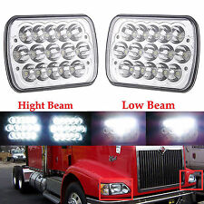 LED Headlight HID Headlamp Beam For International 5900i 7300 7400 9200 9400 9900