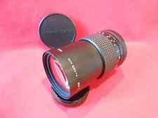 Objektiv Lens Prakticar 2,8 /135 mm MC Carl Zeiss Jana Zustand neu für PraktikaB