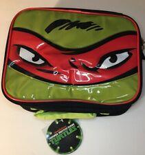 Nickelodeon Teenage Mutant Ninja Turtles Tmnt Lunch Box
