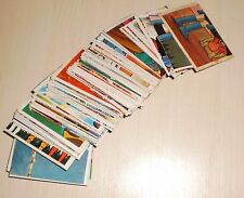 Vintage Set 180 Trading Cards Unused Mazinger Z 2 Fher/Made in Spain 1978