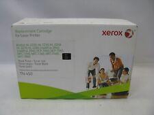 Xerox 106R02634 Black Toner Replacement Cartridge *New Sealed*