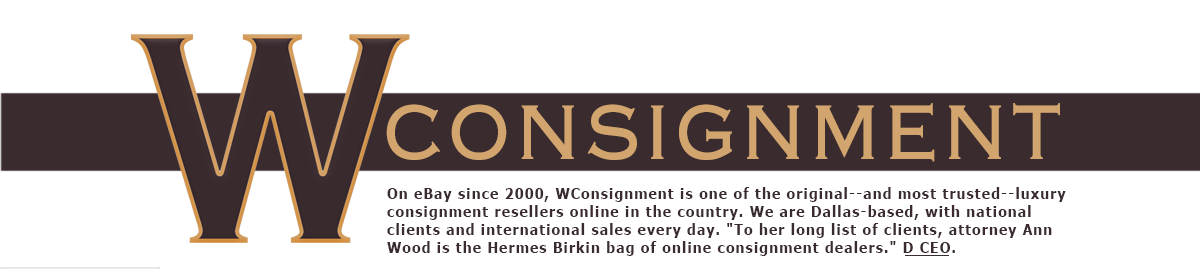 WConsignment