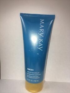 Mary Kay After Sun Replenishing Gel Sun Care 6.5 Fl Oz. FREE SHIPPING