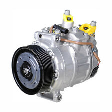 New Compressor And Clutch 471-1556 DENSO