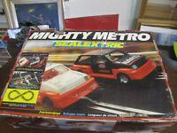 Vintage Mighty Metro Scalextric