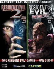 Resident Evil 2 & 3: Official Strategy Guide for GameCube (Bradygames Strategy G