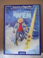 WEN - ERIC J-STOQUART 1983 Editions du Lombard 1983  [Q31]