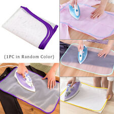 Household High Temperature Ironing Mesh Cloth Pad Protector Board Insulation Mat
