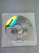 Dell Microsoft Works 8.5 & Office SB 2003 Software CD W/COA Product Key, Sealed