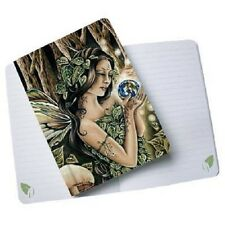 Earth Fairy Tree Free Eco Journal Diary 72042 Wiccan Pagan Stationary