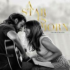 Lady Gaga Bradley Cooper - A Star Is Born Soundtrack - CD - New