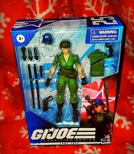 "GI Joe Classified Series LADY JAYE #25 Hasbro 6"" Figure NEW NIB ??"