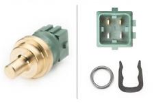 Sensor, Kühlmitteltemperatur für Kühlung HELLA 6PT 009 107-541