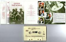 Queen--The Works - Musikkassette Cassette