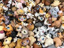 Littlest Pet Shop Rare Mixed Lot LPS (2) Great Dane Collie Siamese Dachshund
