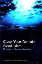 Clear Your Doubts About Islam Saheeh International's 50 Answers