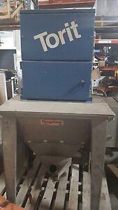 Donaldson/Torit dust collector, model 50CAB 208-230-460 volts, 60HZ 3450 RPM