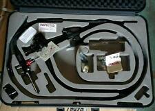 Pentax Fs 38x Fiber Sigmoidoscope Endoscopy With Case