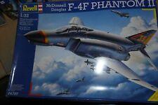 REVELL 1:32 McDonnell DOUGLAS F-4F PHANTOM II   04785
