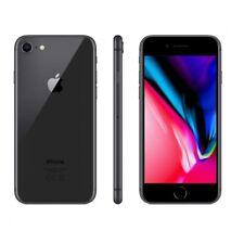 IPHONE 8 RICONDIZIONATO 64GB GRADO A NERO BLACK ORIGINALE APPLE RIGENERATO