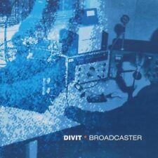 Divit - Broadcaster [CD]