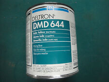 DMD 644 INDO YELLOW PPG DELTRON 2000 UNIVERSAL MIXING BASE CRYSTAL PEARL DBU DBC
