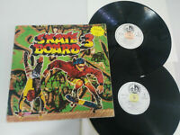 "Skate Board 3 BLANCO Y NEGRO 1991 - 2 X LP 12 "" vinyl VG/G +"