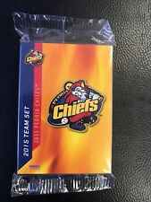 2015 PEORIA CHIEFS TEAM SET ( Jack Flaherty 1st Set), Gomber, PONCEDELEON