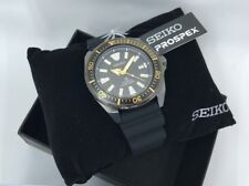 New Seiko Automatic Prospex Samurai Divers 200M Men's Watch SRPB55