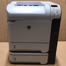CE996A - HP LaserJet Enterprise 600 M603xh A4 Mono Laser Printer