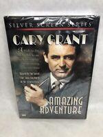 The Amazing Adventure (DVD, 2000)