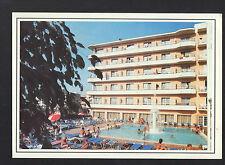 "MALGRAT de MAR / BARCELONA (ESPAGNE) HOTEL ""SORRA DAURADA"" Piscine animée"