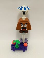 Lego Minifigure Super Mario Series Parachute Goomba Char02-5