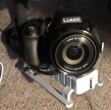 Panasonic LUMIX FZ80 18.1MP 4K 60x Long Zoom Digital Camera