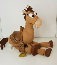 Disney Toy Story Bullseye With Sounds & Vibrations Thinkway Toys - Not Working