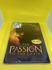 New ListingMel Gibson's The Passion of the Christ (Dvd, Full Screen Edition) New! Sealed!