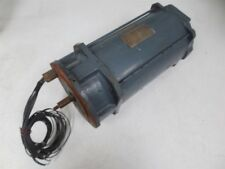 USED Limitorque B78V7975M-FY 2 HP Electric Motor 1700 RPM