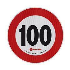 Limite Velocità 100km/h