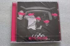 Coma - Metal Ballads vol. 1 Digipak  (CD) POLISH RELEASE SEALED POLAND