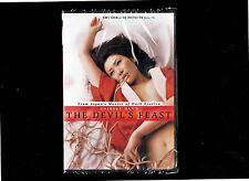 The Devil's Feast - BDSM (Brand New DVD, 2012) (Japanese with English Subtitles)