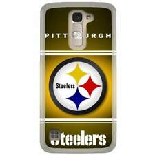 For LG Stylo 2/Stylo 2 Plus Skin Cover Case Pittsburgh steelers bottomn